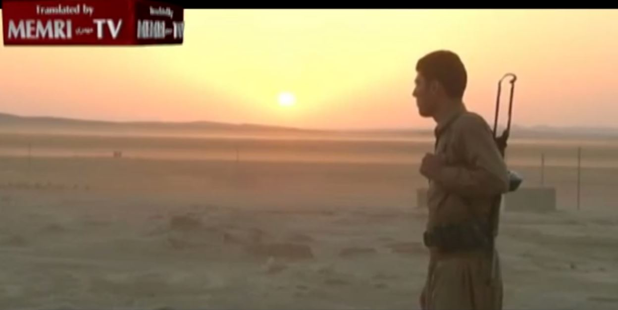 2014-09-30 11_39_54-German Nationals Join Kurdish Army Fighting ISIS - YouTube