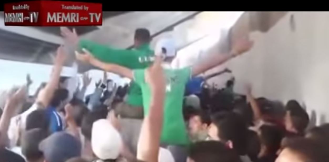 2014-10-02 09_52_41-Moroccan Soccer Fans Root for ISIS - YouTube
