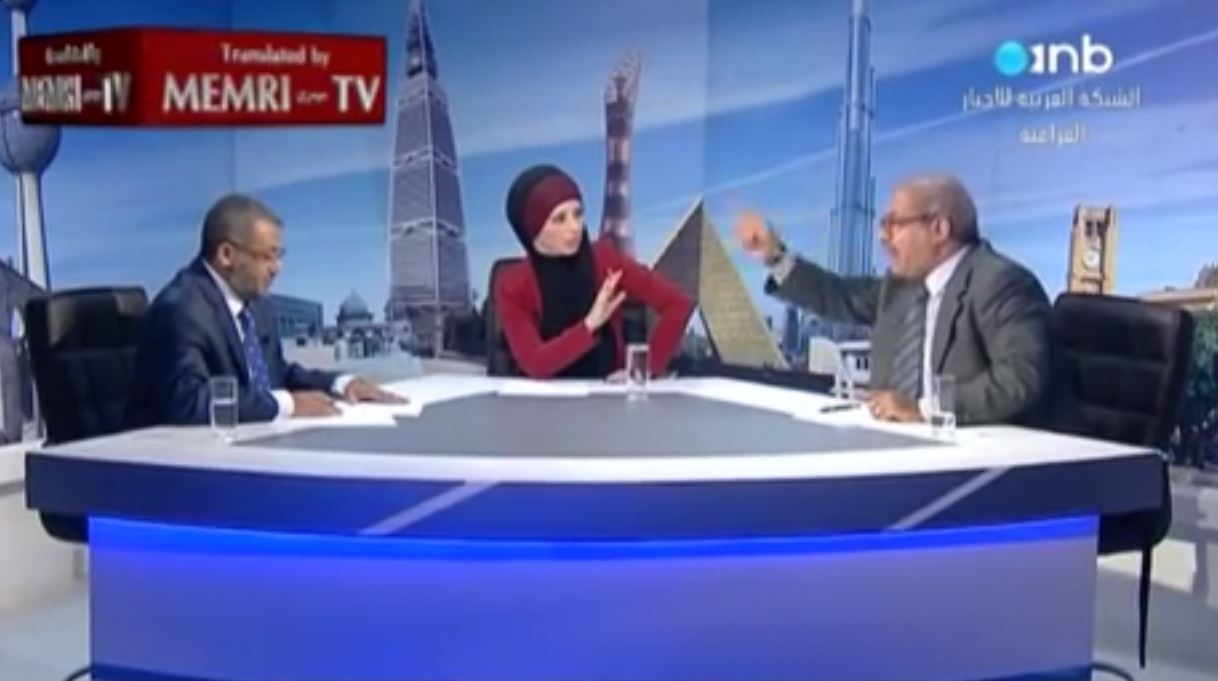 TV Debate on Fatah-Hamas Relations Turns into a Clash on the Legacy of Resistanc