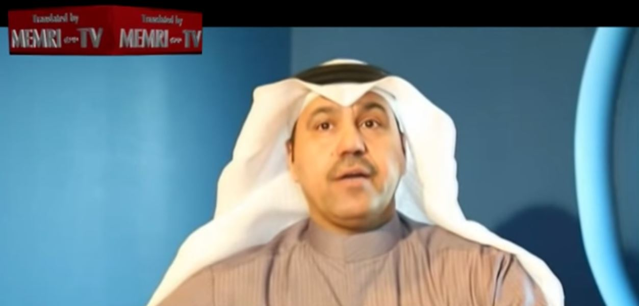 Kuwaiti Researcher Fahd Al-Shelaimi_ Gulf States Cannot Accept Syrian Refugees -
