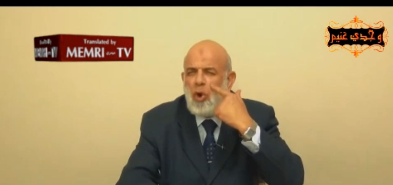Egyptian Cleric Wagdi Ghoneim on Arab Response to Paris Attacks_ Why Don't You S