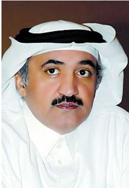 Qenan Al-Ghamdi (Photo : Saudi Gazette, Arabie saoudite)