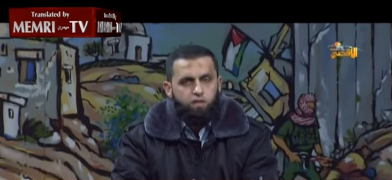 Hamas Cleric and TV Host Abu Funun_ Israeli Blood is not on a Par with Palestini